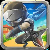 Running Ninja 3D