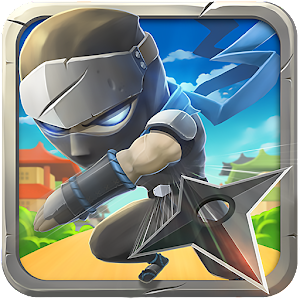 Running Ninja 3D for PC and MAC