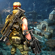 Game American Ghost Sniper Warrior : Army Shooter APK for Windows Phone