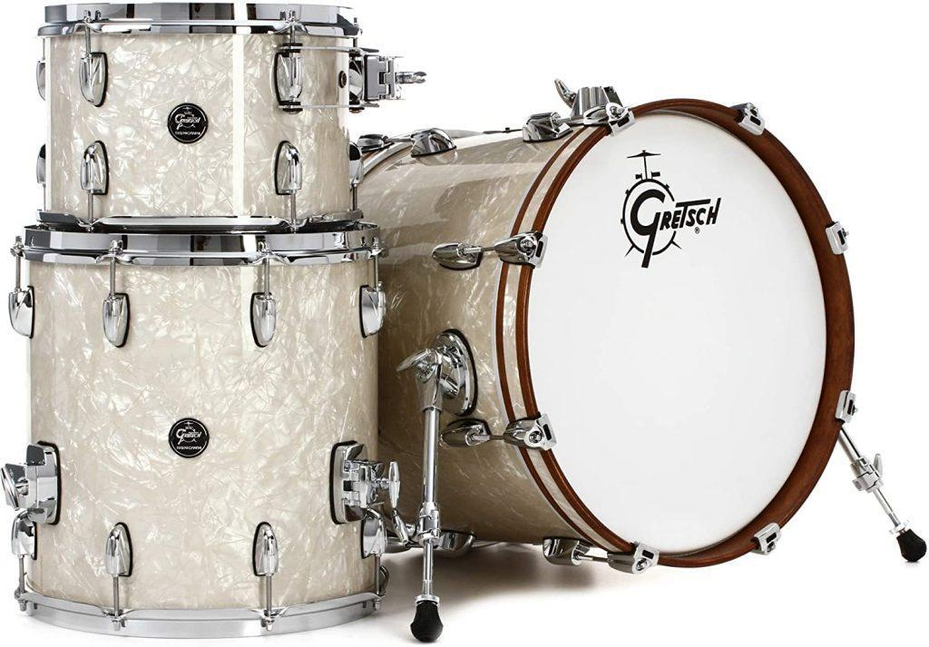 Drums Renown by Gretsch