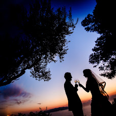 Wedding photographer Federico Miccioni (miccioni). Photo of 05.09.2014