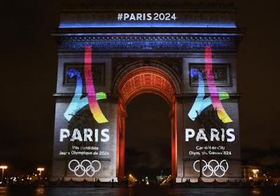 Paris propose quatre nouvelles disciplines pour les Jeux de 2024
