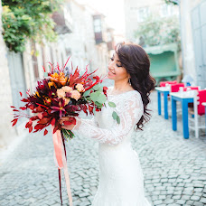 Wedding photographer Elena Smirnova (olenasmirnova). Photo of 16.02.2017
