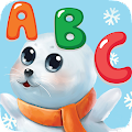 Flashcards & Free games for children to learn ABC