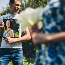 Wedding photographer Anton Nikulin (antonikulin). Photo of 05.08.2017