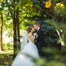 Wedding photographer Kristina Topinskaya (Topinskaya). Photo of 25.09.2015