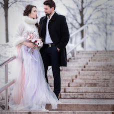 Wedding photographer Andrey Melekhin (Andreu). Photo of 03.04.2017