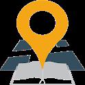 OPENBi Biblioteche Interattive icon