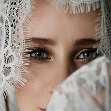 Wedding photographer Olga Surikova (olasurikova). Photo of 04.02.2018