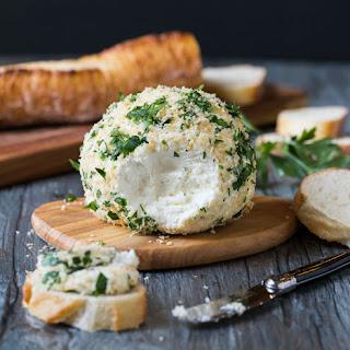Goat Cheese Balls Recipes