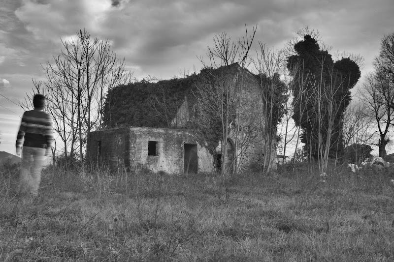 A place to discovery di Gianluca Gerardi
