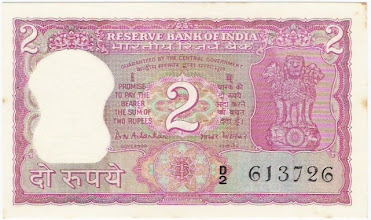 Photo: B10 B N Adarkar Gandhi Centenary issue