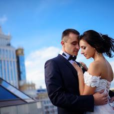 Wedding photographer Vadim Berezkin (VaBer). Photo of 16.10.2017