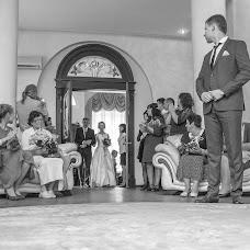 Wedding photographer Anastasiya Kushmenceva (kush-photo). Photo of 02.12.2018