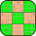 Sudoku with Step by Step Hints icon