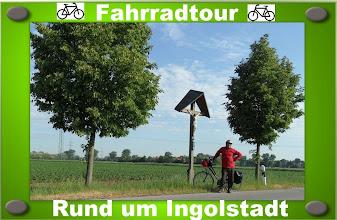 Photo: 19.05.2011 - Radtour Rund um Ingolstadt