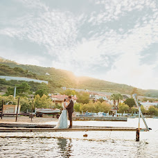 Φωτογράφος γάμων Giannis Giannopoulos (GIANNISGIANOPOU). Φωτογραφία: 16.02.2017