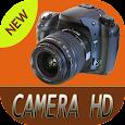 camera HD pro apk