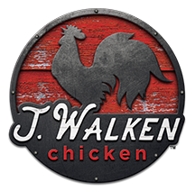 J. Walken Chicken Logo