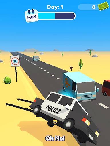 Let's Be Cops 3D apkmr screenshots 9