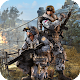 3D sniper shooting: Army Sniper cover fire