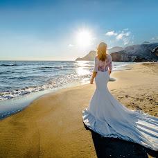 Fotógrafo de bodas Pedro Volana (VolanaFoto). Foto del 10.04.2019