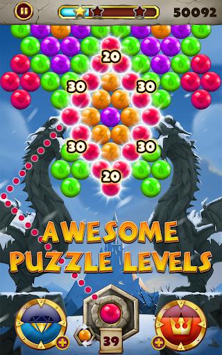 Throne Bubbles 1.0 screenshots 3