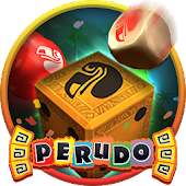 Perudo: The Pirate Board Game Icon
