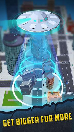 UFO.io  captures d'u00e9cran 2
