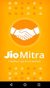 Jio Mitra Apk App File Download 1