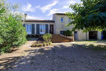 maison à Marssac-sur-Tarn (81)