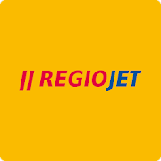 RegioJet: Train & Bus Tickets