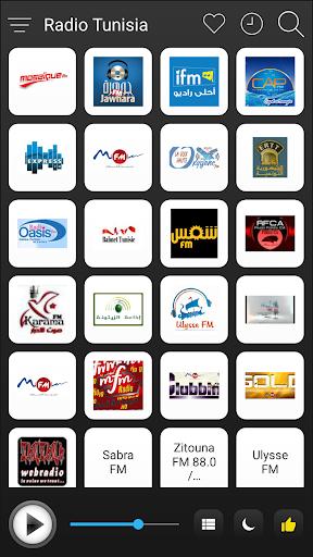 Download Tunisia Radio Station Online - Tunisie FM AM Music 2.3.0 1