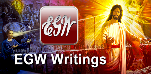EGW Writings - Apps on Google Play