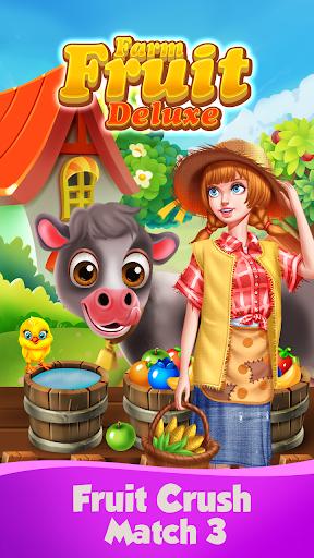 Farm Fruit Pop: Party Time 2.5 Screenshots 7