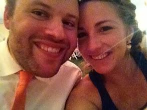 Photo: Jon and Caits Wedding
