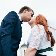 Wedding photographer Rustam Dinev (DeeNev). Photo of 23.07.2017
