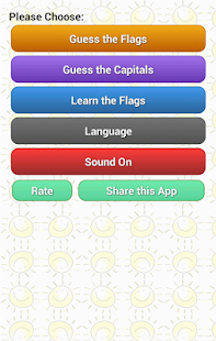 Guess Something:Flag & Capital - Apps on Google Play