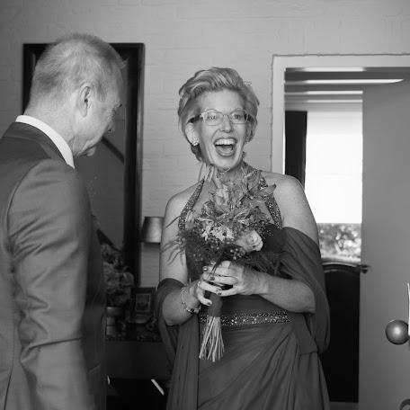 Wedding photographer Lilliane Roks (LillianeRoks). Photo of 25.10.2016