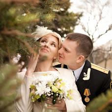 Wedding photographer Elena Briz (briz). Photo of 17.04.2016