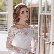 Wedding photographer Olesya Gulyaeva (Fotobelk). Photo of 10.11.2015