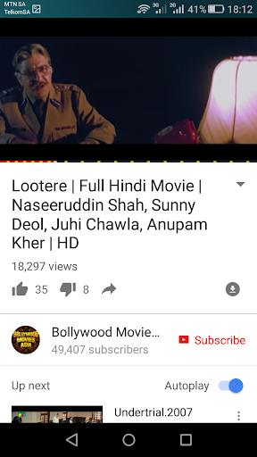 Bollywood flix 2.0.0.2 screenshots 3