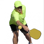 Pickleball Locator