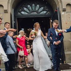 Wedding photographer Kamil T (kamilturek). Photo of 08.09.2017
