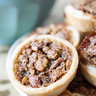 Derby Day Pecan Pies