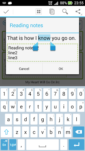 Subtitle Reader 1.0.16 screenshots 6