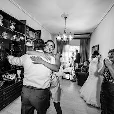 Φωτογράφος γάμων Ilias Kimilio kapetanakis (kimilio). Φωτογραφία: 05.02.2018