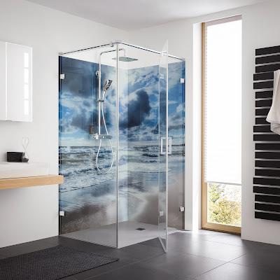 Vielfältige Teilsanierung im Badezimmer / RenoDeco