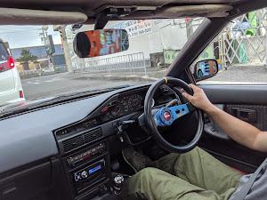 スプリンタートレノ AE92 GT-Zのカスタム事例画像 だんなのQ2さんの2020年08月09日21:05の投稿