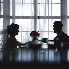 Wedding photographer Artur Shakh-Guseynov (shahguseinov). Photo of 24.12.2016